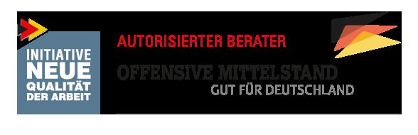 AutorisierterBerater Offensive Mittelstand