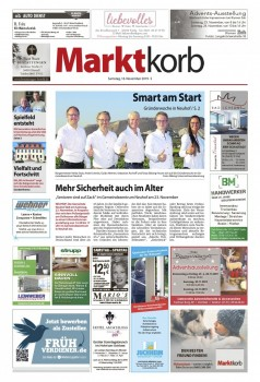 Smart am Start - Gründerwoche Deutschland - Smart Hall